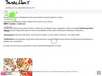 3malart.de Webseite Vorschau