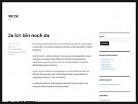 3s1.de Webseite Vorschau