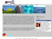 3sberlin.de Webseite Vorschau