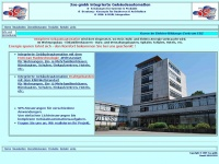 3se.ch Webseite Vorschau