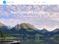 3soft.ch Webseite Vorschau