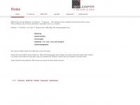 3stein.de Webseite Vorschau