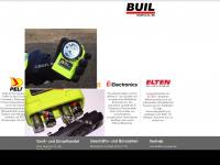 3warn.de Webseite Vorschau