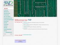 3wd.at Webseite Vorschau