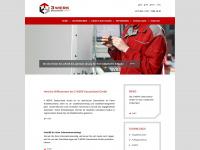 3werkgmbh.de Webseite Vorschau