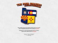 4-corners.de Webseite Vorschau