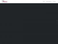 4-films.ch Webseite Vorschau