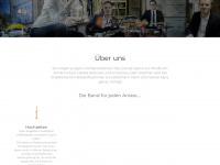 4-jazz.de Webseite Vorschau