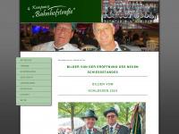 4-kompanie.de Webseite Vorschau