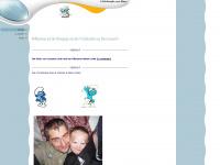 4-schluempfe.de Webseite Vorschau