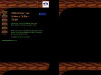 4-zeiler.de Webseite Vorschau