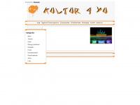 4-yu.de Webseite Vorschau