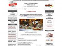 410-to-cater.de Webseite Vorschau