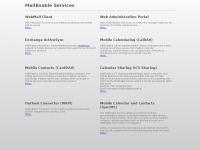 41849wassenberg.de Webseite Vorschau