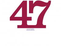 47.de Webseite Vorschau