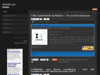 49406.de Webseite Vorschau