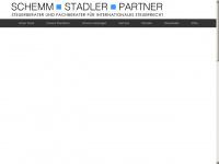 4b.de Webseite Vorschau