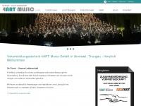 4artmusic.ch Thumbnail