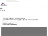 4c-change.ch Webseite Vorschau