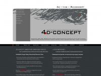 4d-concept.de Thumbnail