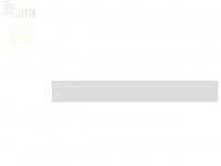 4cura.de Webseite Vorschau