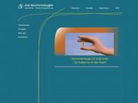 4d-technologie.de Thumbnail