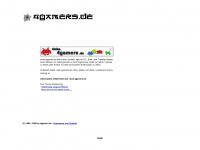 4gamers.de Webseite Vorschau