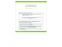 4gentlemen.ch Webseite Vorschau