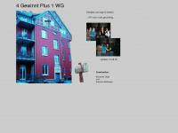 4gewinntplus1.de Webseite Vorschau