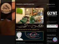 4haareszeiten.at Webseite Vorschau