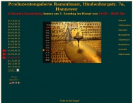 4hart.de Webseite Vorschau