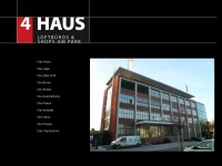 4haus-bochum.de Webseite Vorschau