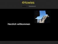 4haunschild.de Webseite Vorschau
