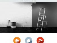 4mecs.de Webseite Vorschau