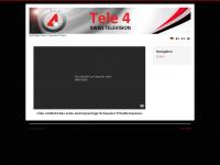 4mobile.ch Webseite Vorschau