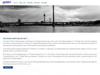 4modulo3.de Webseite Vorschau