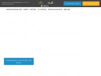 4motionsgmbh.de Webseite Vorschau