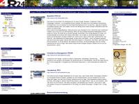 4r24.de Webseite Vorschau