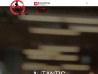 4ride.ch Webseite Vorschau