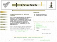 4tfs.de Webseite Vorschau