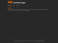 4u-webdesign.at Thumbnail