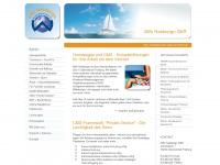 4wsnetdesign.de Webseite Vorschau