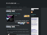 4x4-club.de Thumbnail
