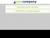 4yourcompany.de Webseite Vorschau