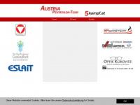 5kampf.at Webseite Vorschau