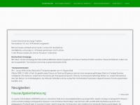 63-grundschule-dresden.de Webseite Vorschau