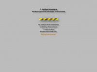 7rk.de Webseite Vorschau