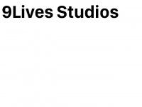 9-lives.de Webseite Vorschau