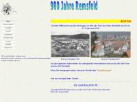 900-jahre-remsfeld.de