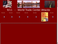 911terror.de Webseite Vorschau